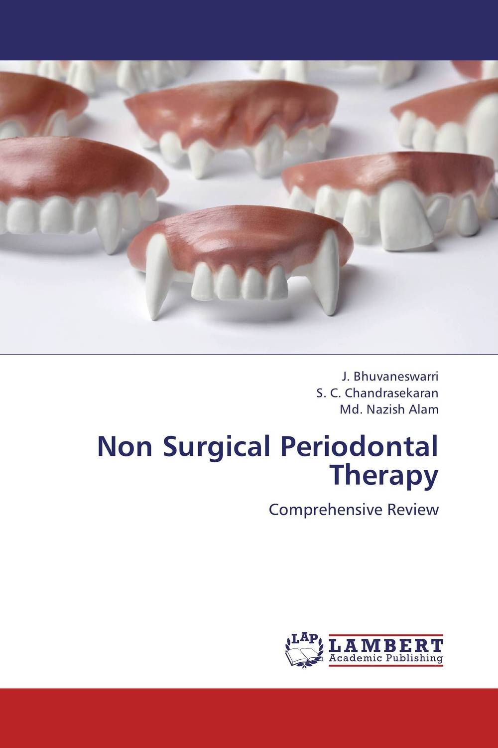 Non Surgical Periodontal Therapy chandni monga amarjit singh gill and paramjit kaur khinda periodontal regenerative therapy