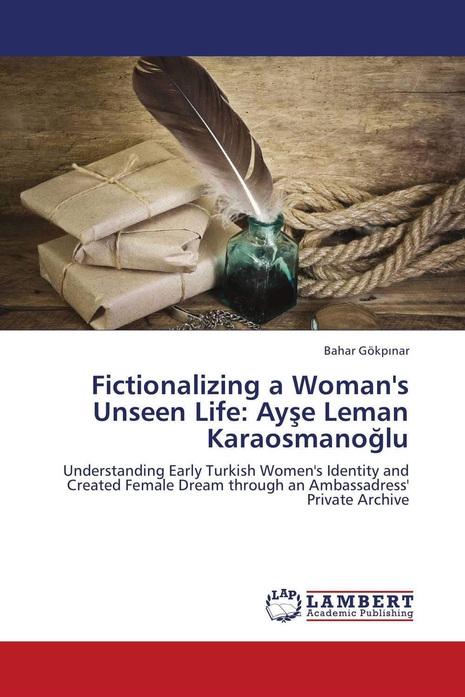 Fictionalizing a Woman's Unseen Life: Ayse Leman Karaosmanoglu the integration of ethnic kazakh oralmans into kazakh society