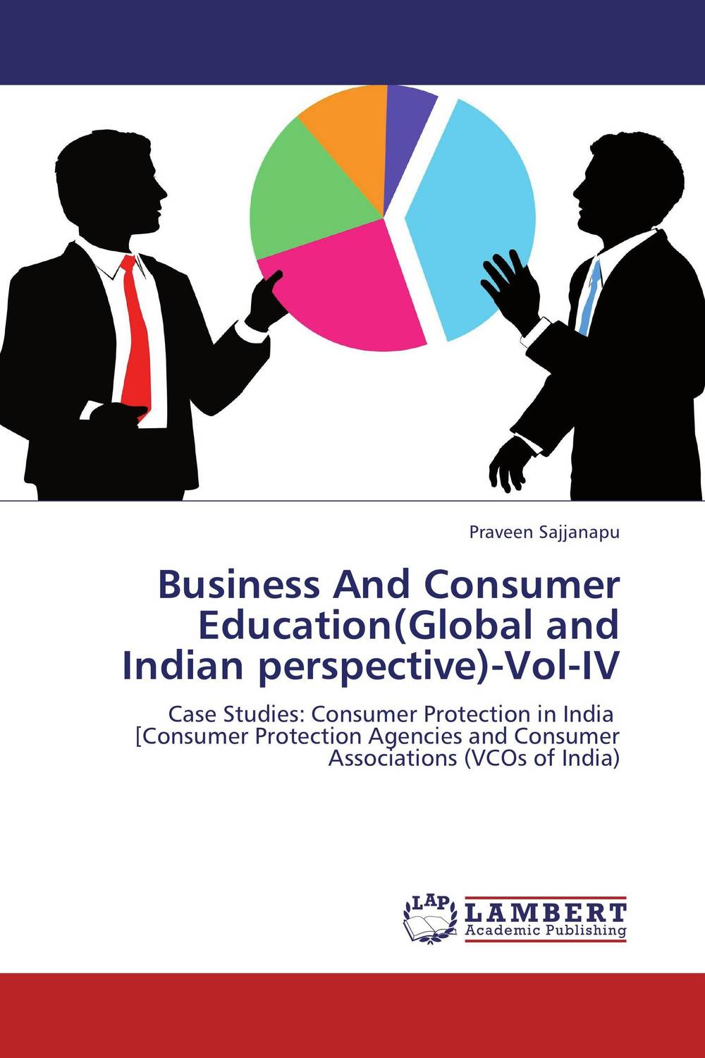 где купить  Business And Consumer Education(Global and Indian perspective)-Vol-IV  по лучшей цене