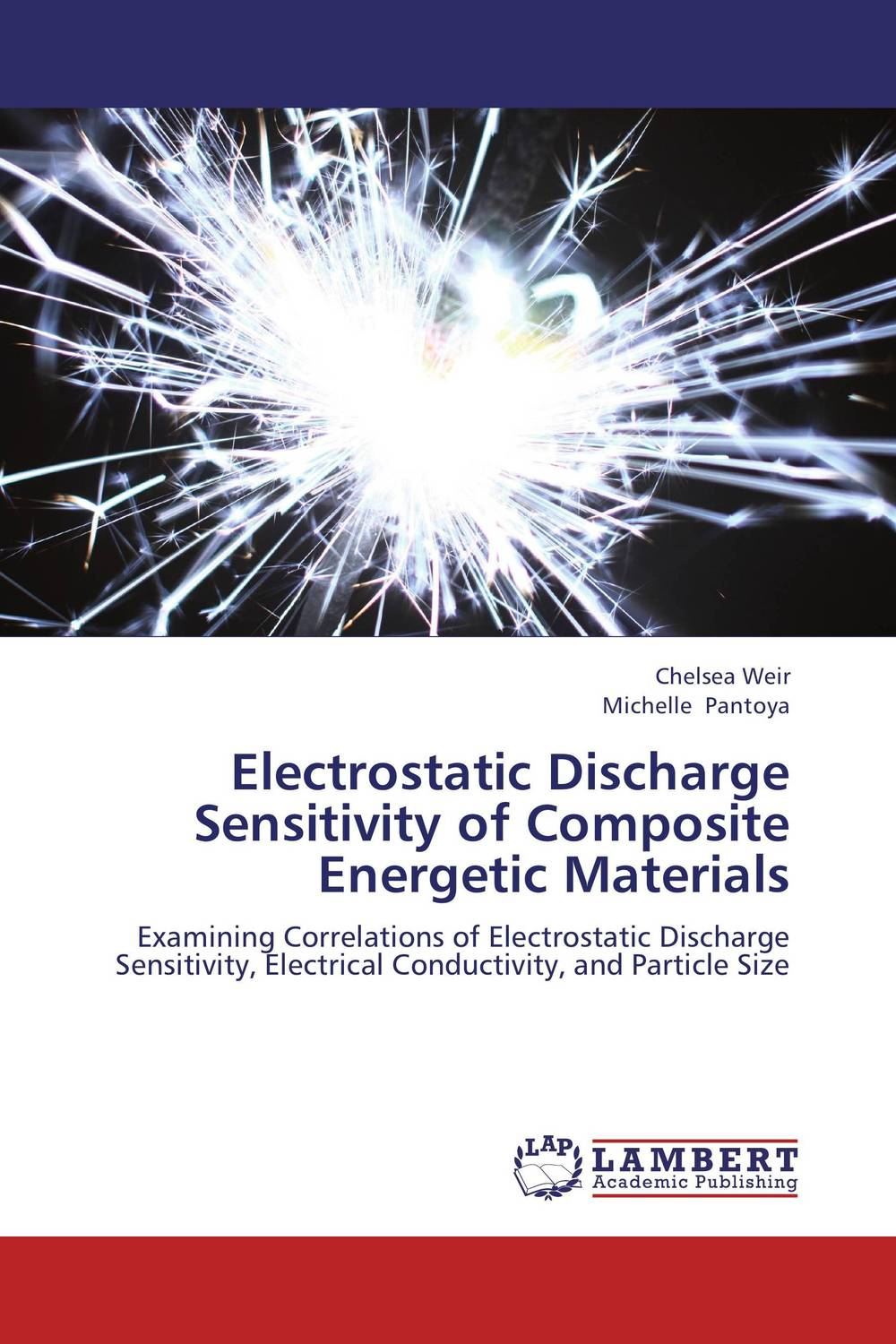 Electrostatic Discharge Sensitivity of Composite Energetic Materials computational modeling of damage and fracture in composite materials