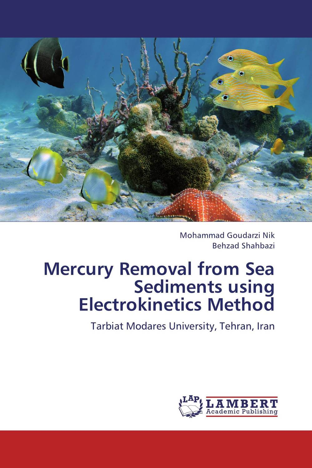 Mercury Removal from Sea Sediments using Electrokinetics Method sea of spa крем морковный универсальный 500 мл