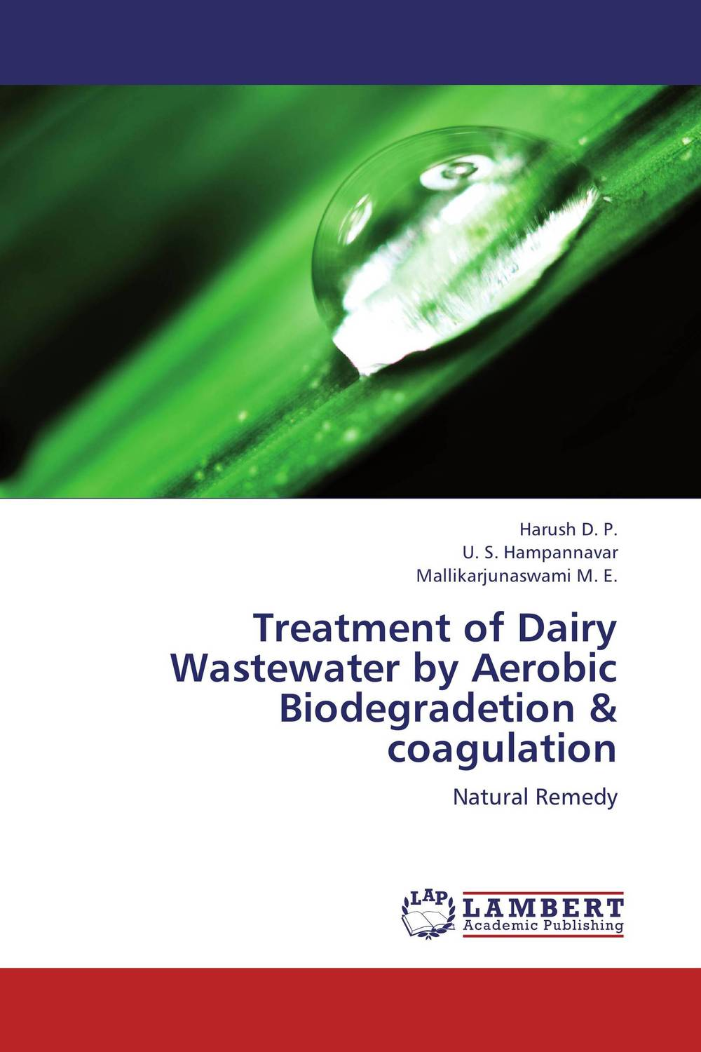 Treatment of Dairy Wastewater by Aerobic Biodegradetion & coagulation found in brooklyn
