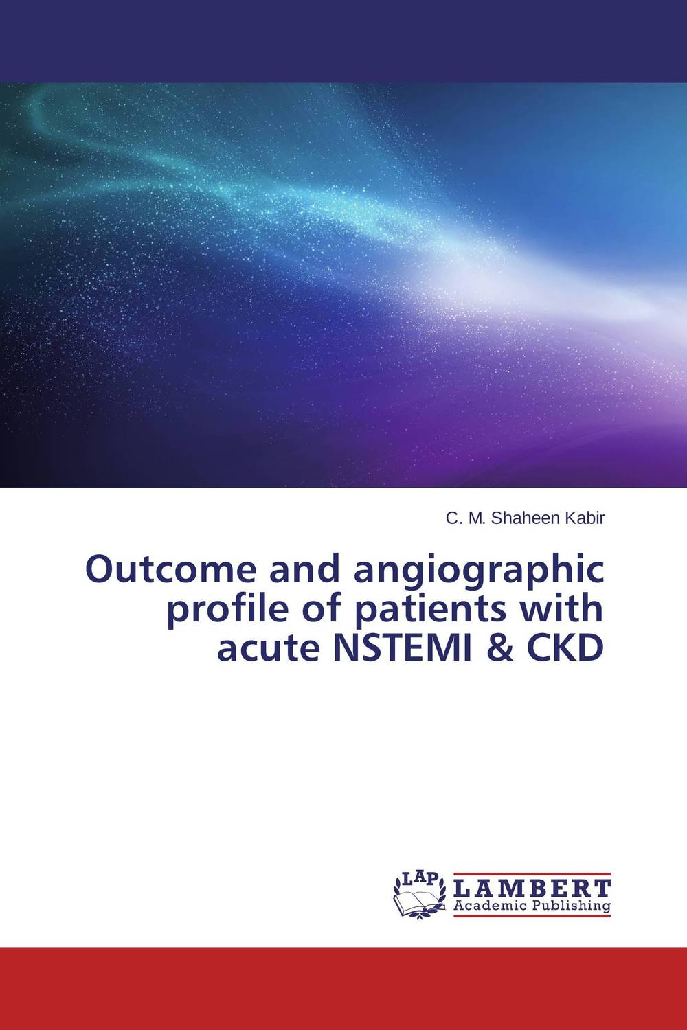 цены Outcome and angiographic profile of patients with acute NSTEMI & CKD