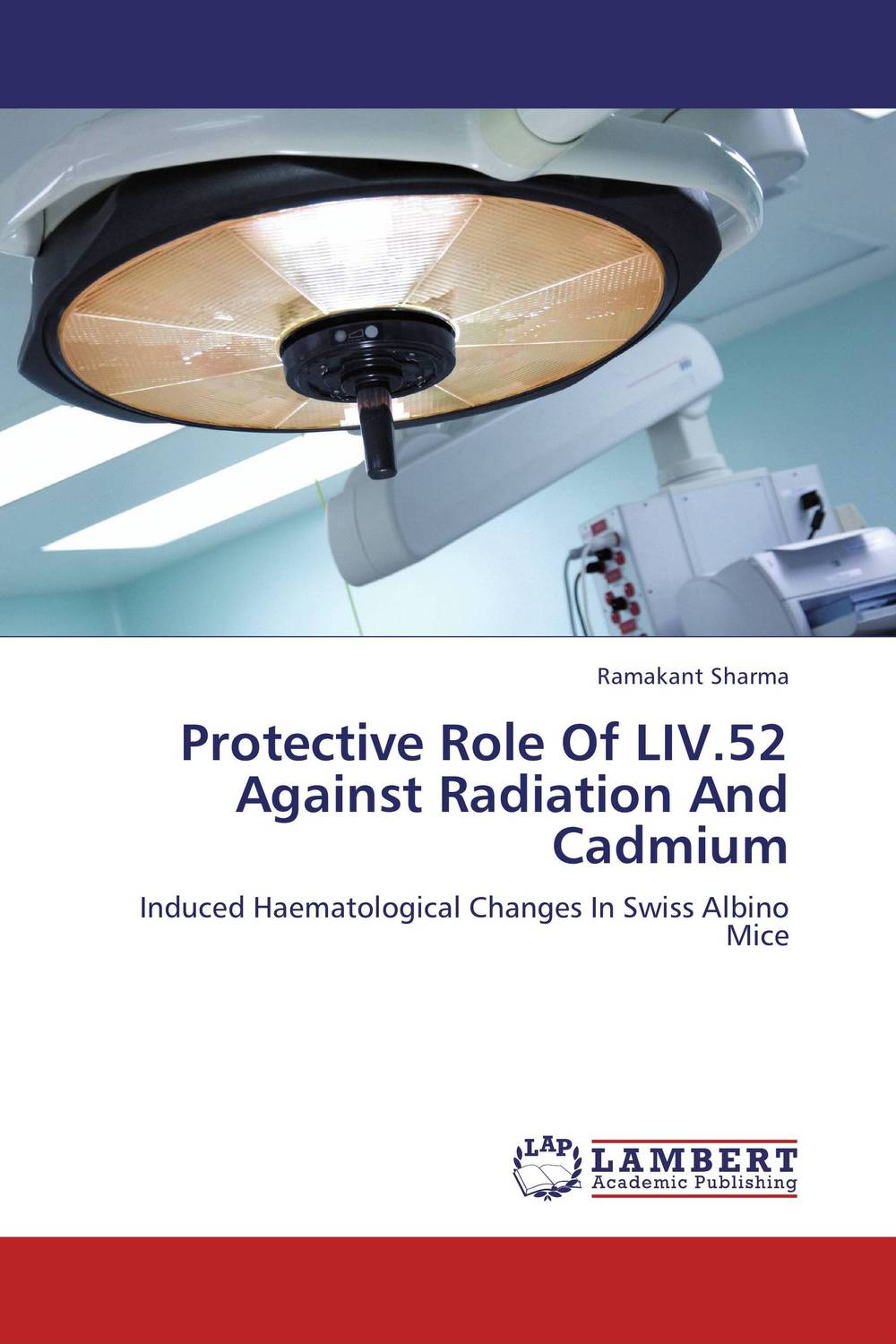 Protective Role Of LIV.52 Against Radiation And Cadmium found in brooklyn