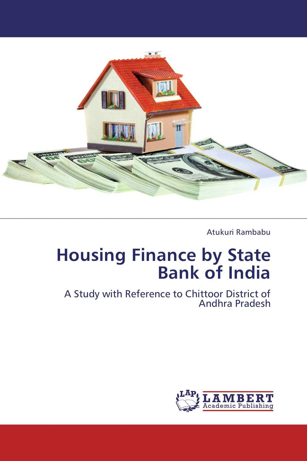 Housing Finance by State Bank of India affair of state an