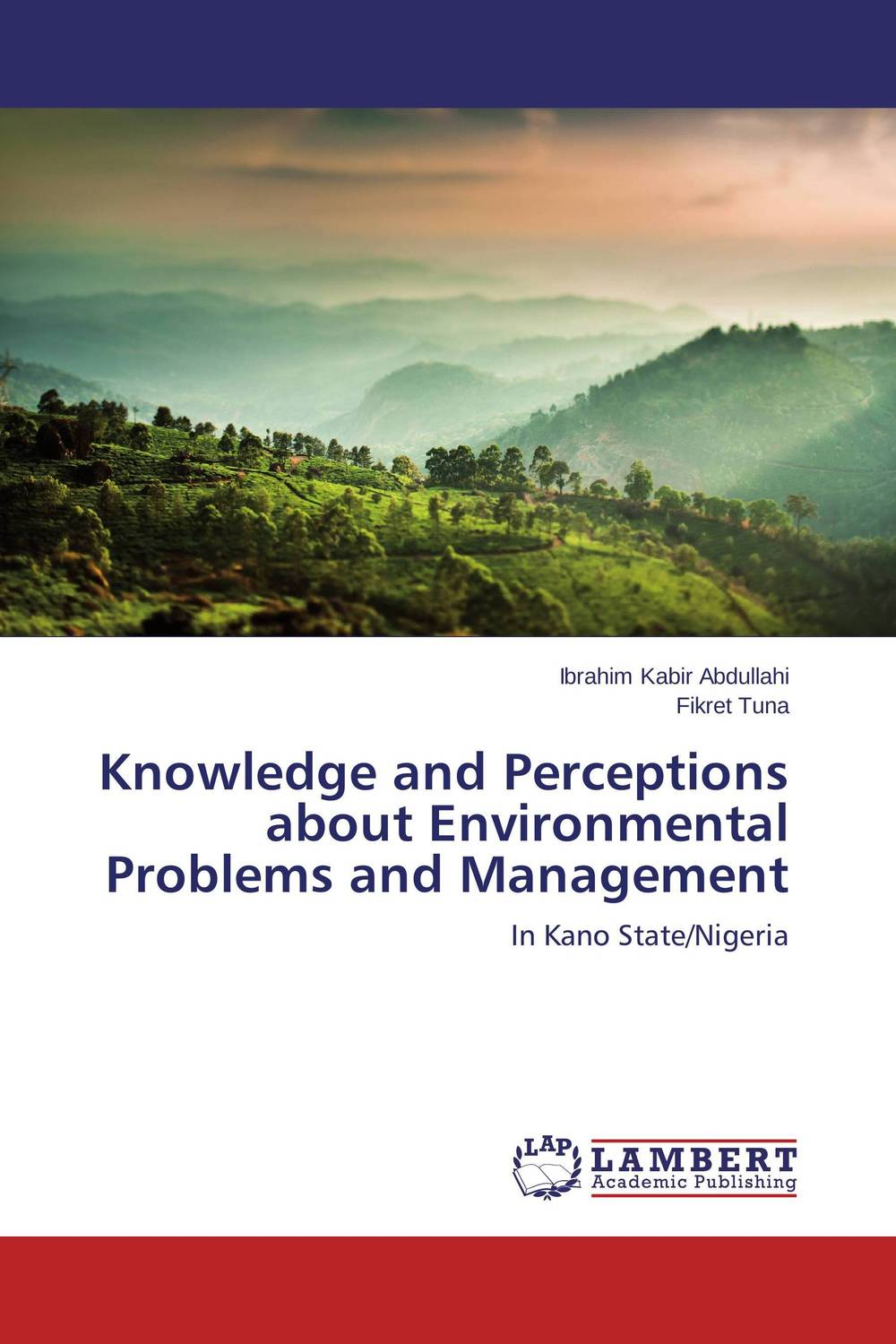 Knowledge and Perceptions about Environmental Problems and Management knowledge management – classic
