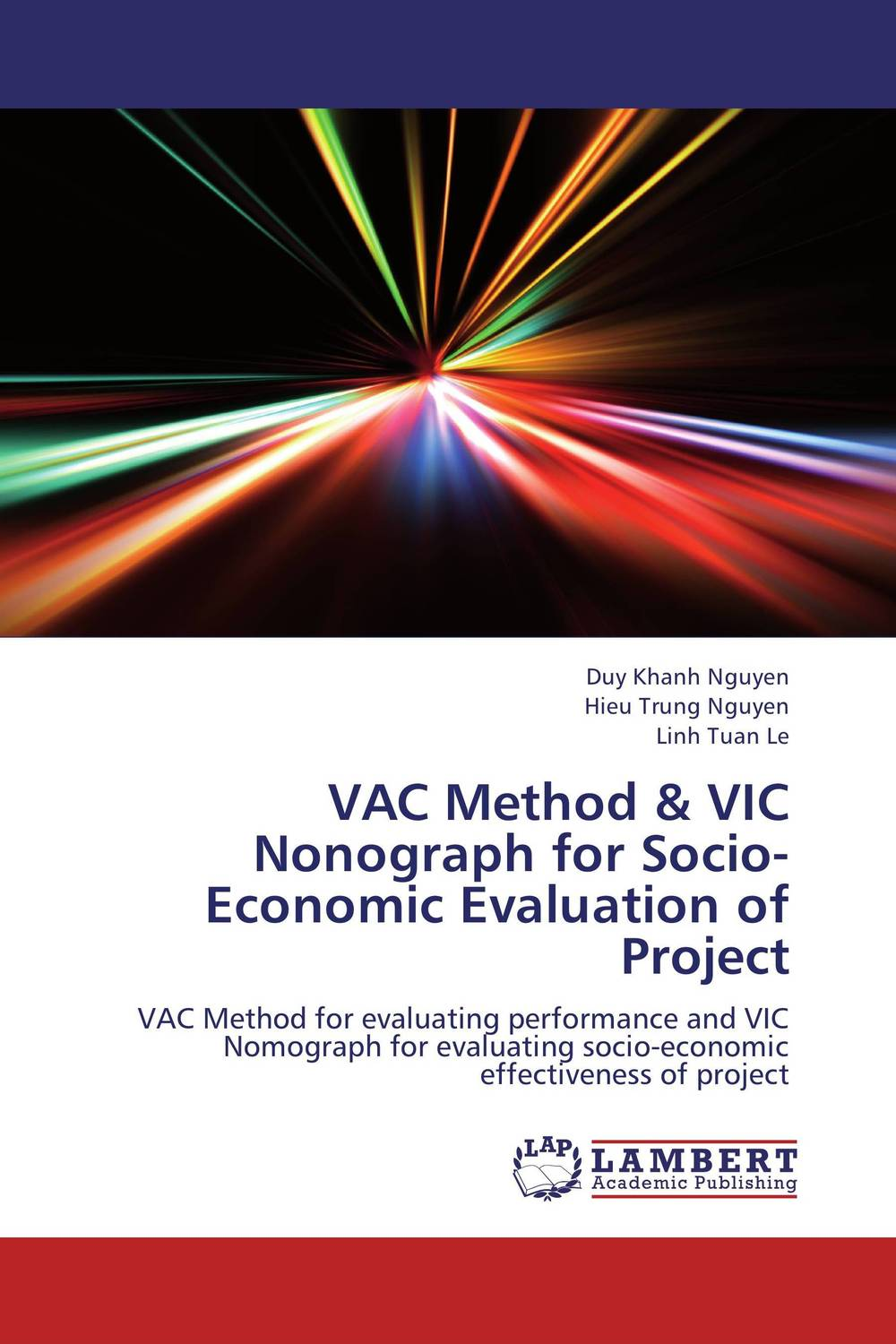 VAC Method & VIC Nonograph for Socio-Economic Evaluation of Project thermodynamic and economic evaluation of co2 refrigeration systems
