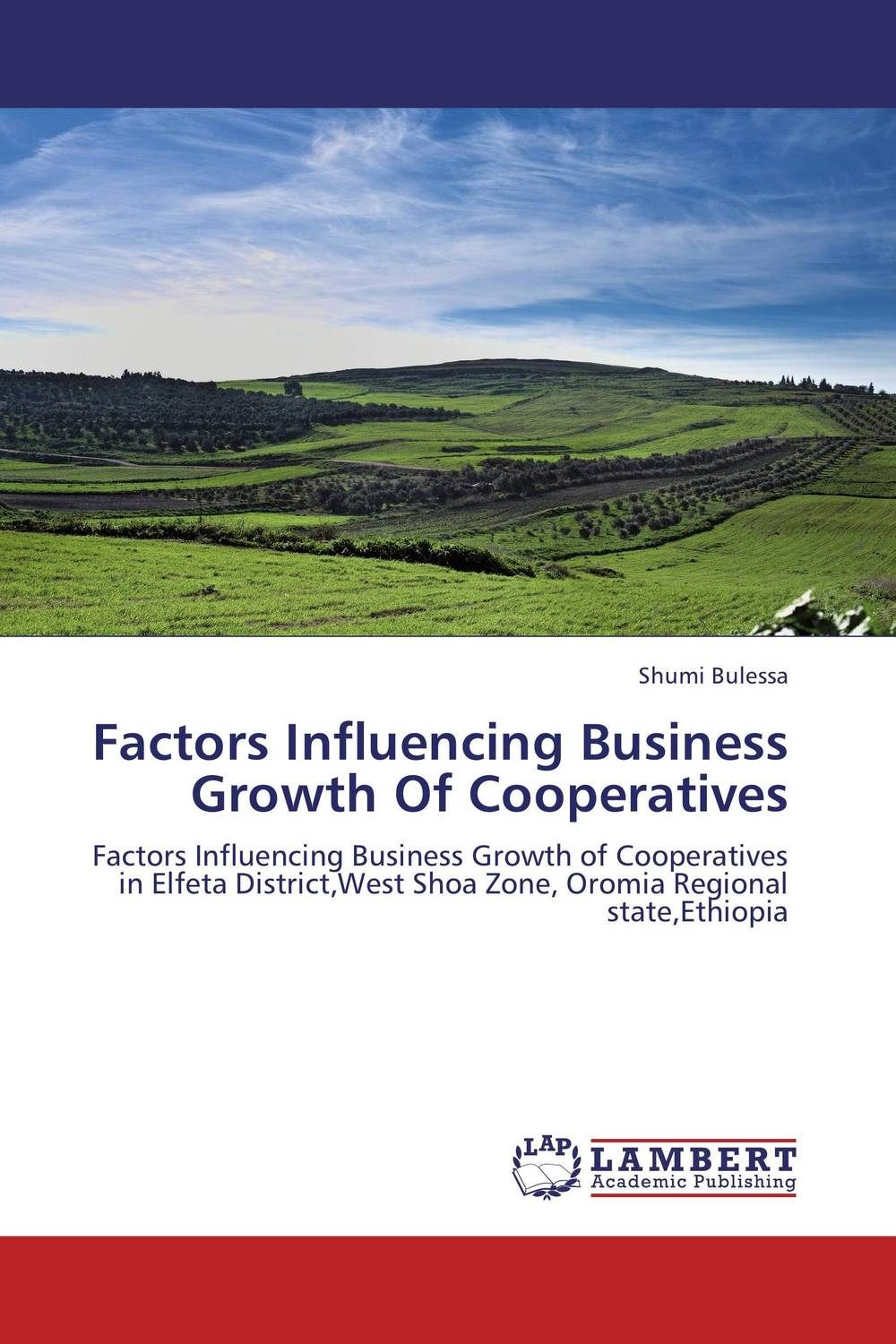 Factors Influencing Business Growth Of Cooperatives growth factors
