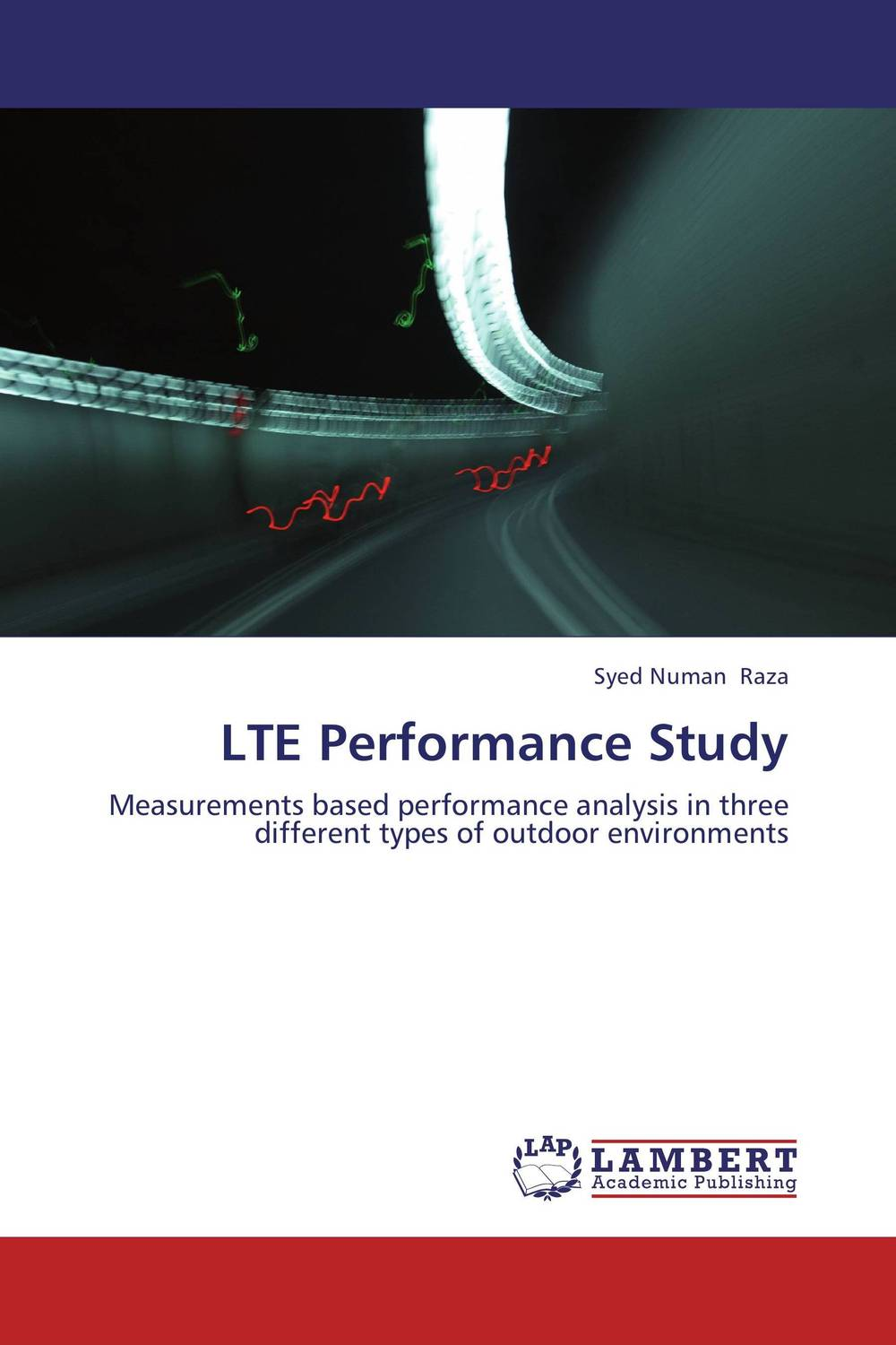 LTE Performance Study key performance indicators