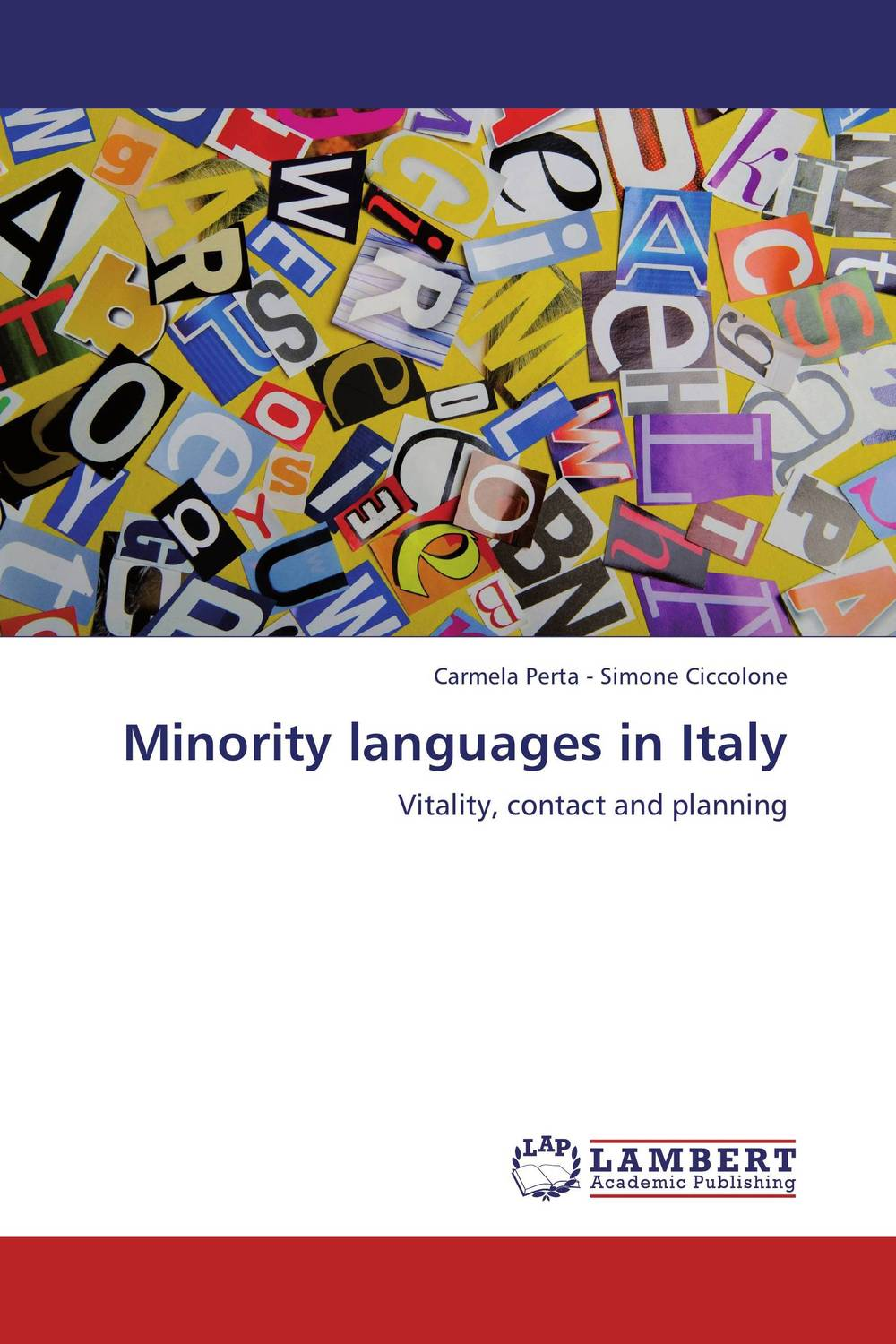Minority languages in Italy introduction to the languages of the world