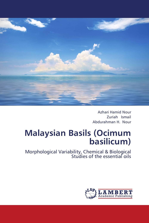 Malaysian Basils (Ocimum basilicum) joseph basil okong o embodiment in luo ohangla performance