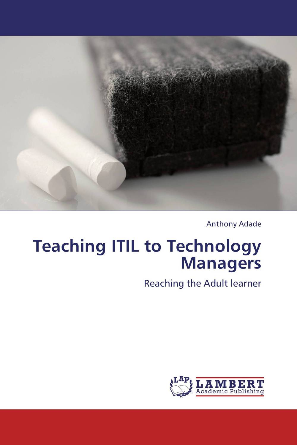 Teaching ITIL to Technology Managers dmitry artyukhin the notes of first line manager