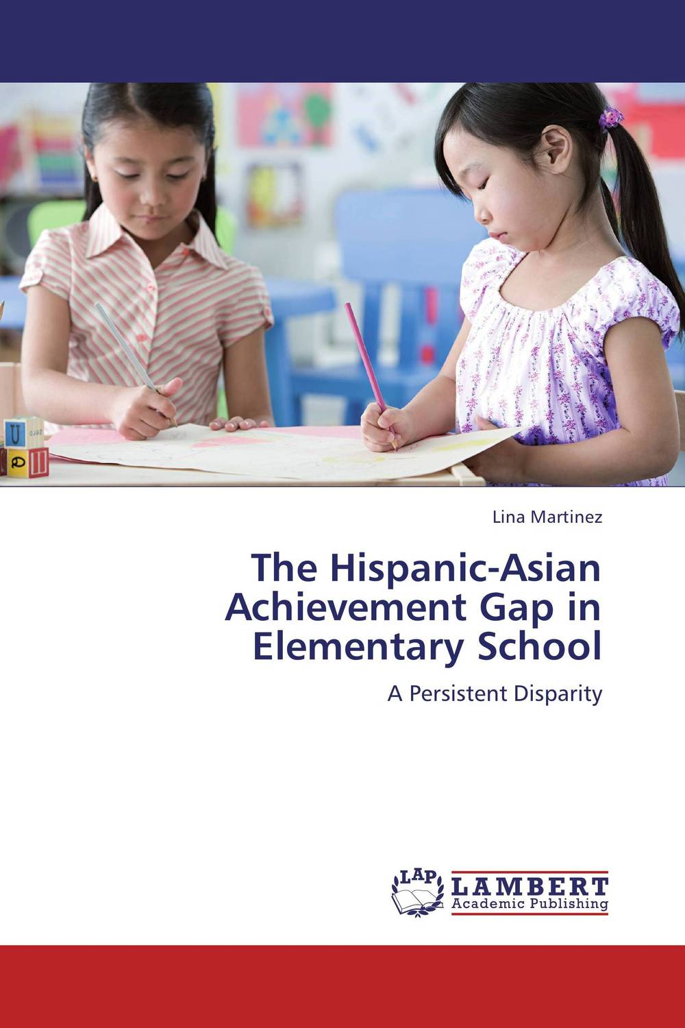 The Hispanic-Asian Achievement Gap in Elementary School kids don t want to fail – oppositional culture and the black–white achievement gap
