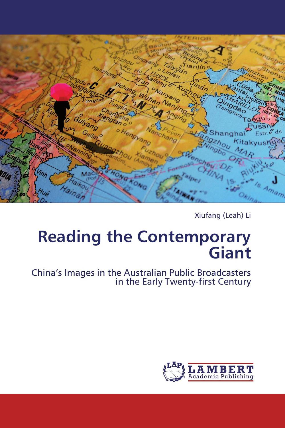 Reading the Contemporary Giant approaching australia – papers from the harvard australian studies symposium paper