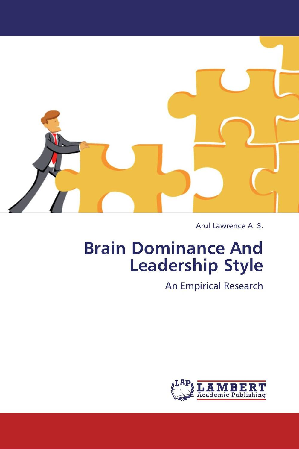 Brain Dominance And Leadership Style купить