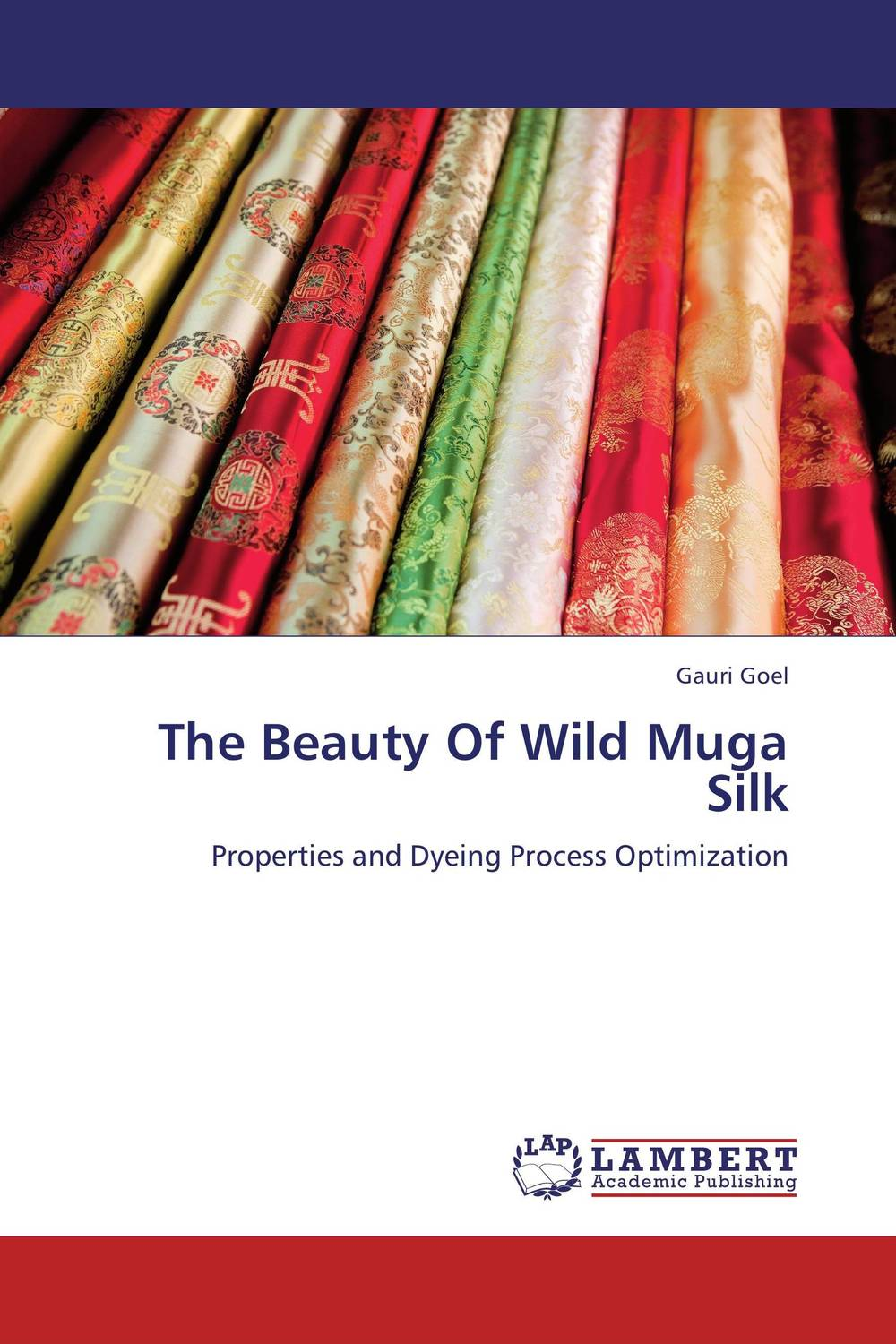The Beauty Of Wild Muga Silk eco friendly dyeing of silk with natural dye