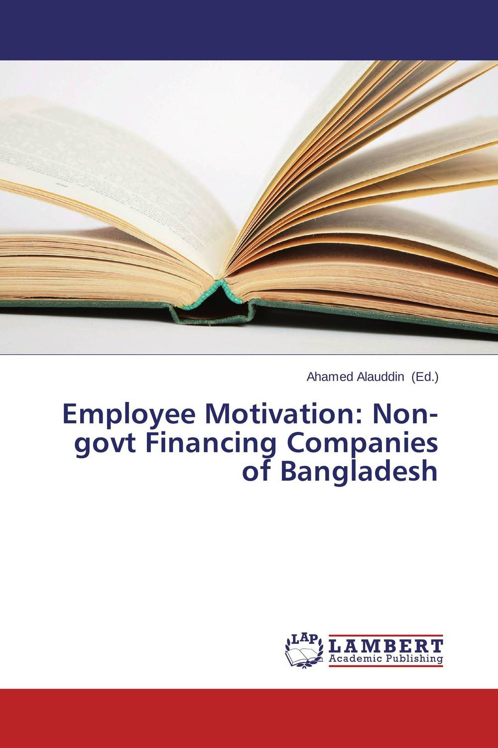 Employee Motivation: Non-govt Financing Companies of Bangladesh mick johnson motivation is at