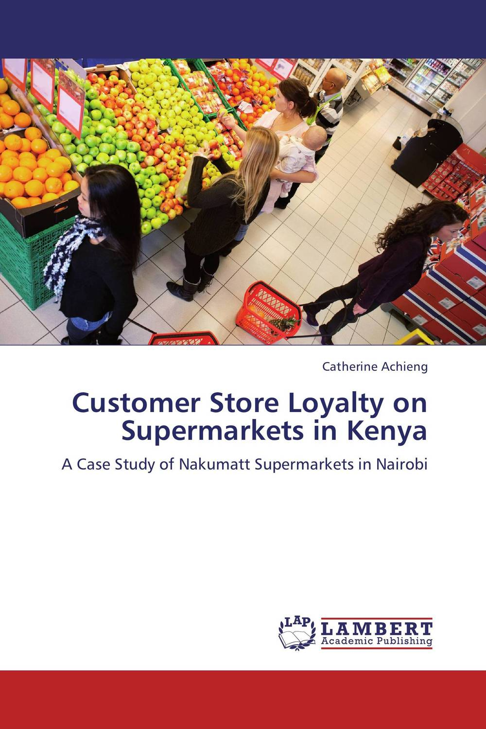 Customer Store Loyalty on Supermarkets in Kenya лоферы instreet instreet in011ampqy12