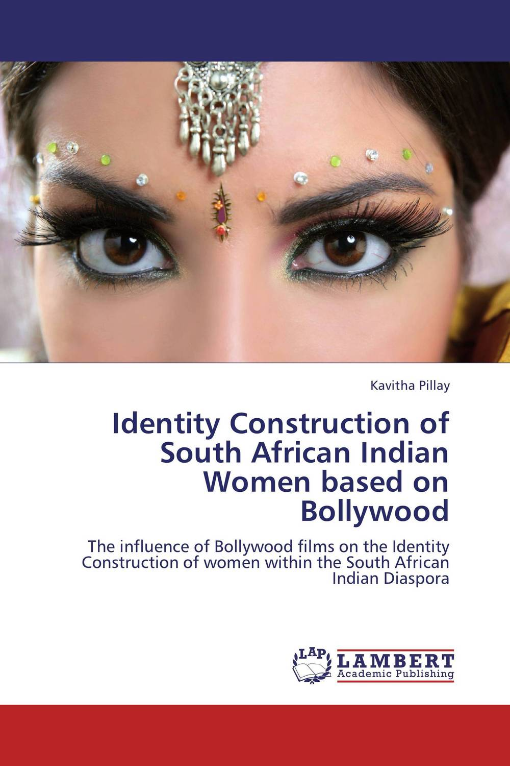 Identity Construction of South African Indian Women based on Bollywood the identity of the i of the confessions of jeremiah