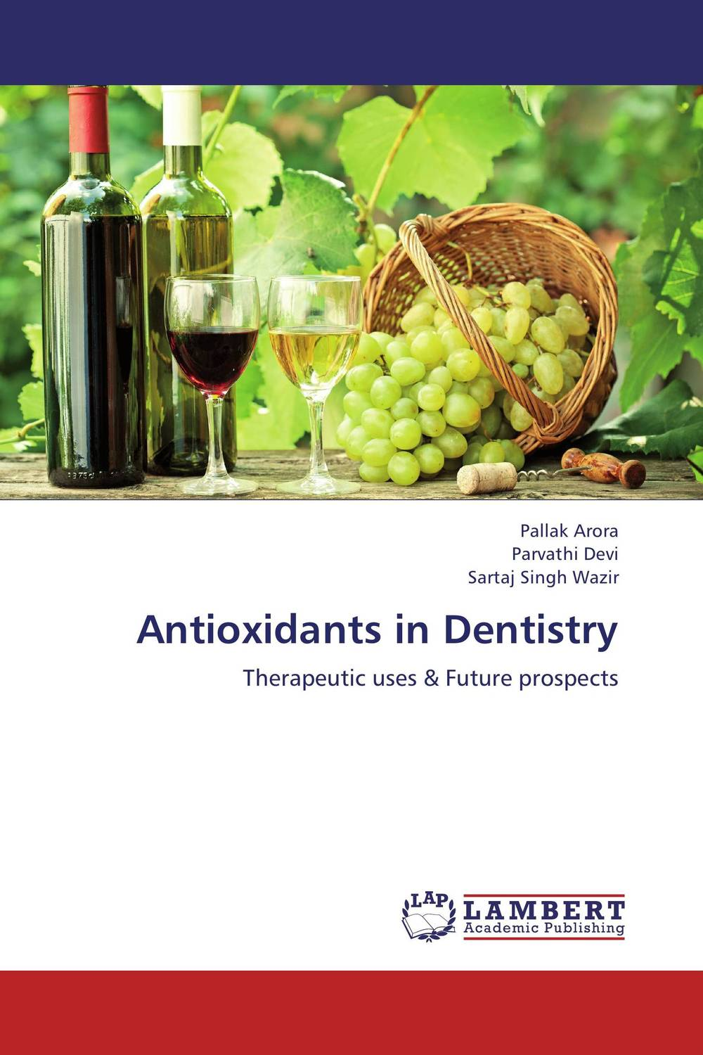 Antioxidants in Dentistry role of ultrasound in dentistry