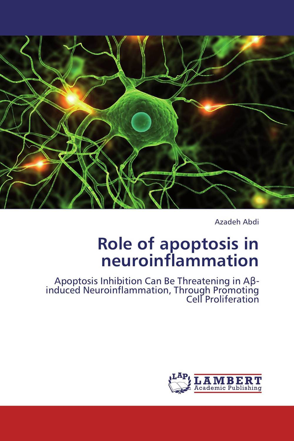Role of apoptosis in neuroinflammation the role of evaluation as a mechanism for advancing principal practice