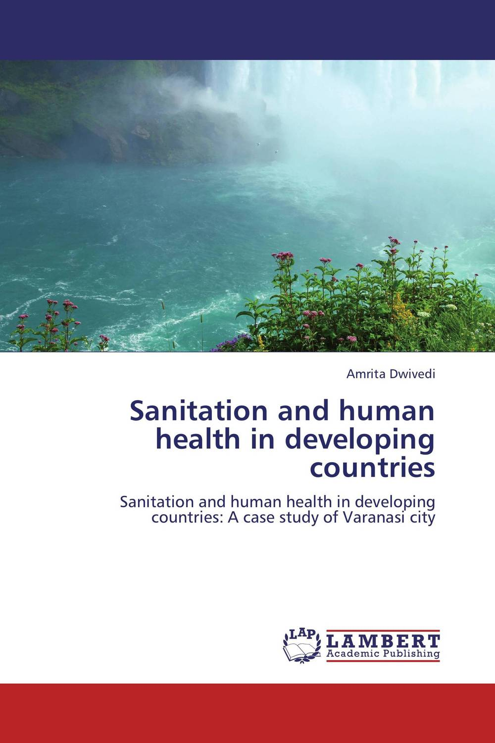 Sanitation and human health in developing countries m health in developing countries
