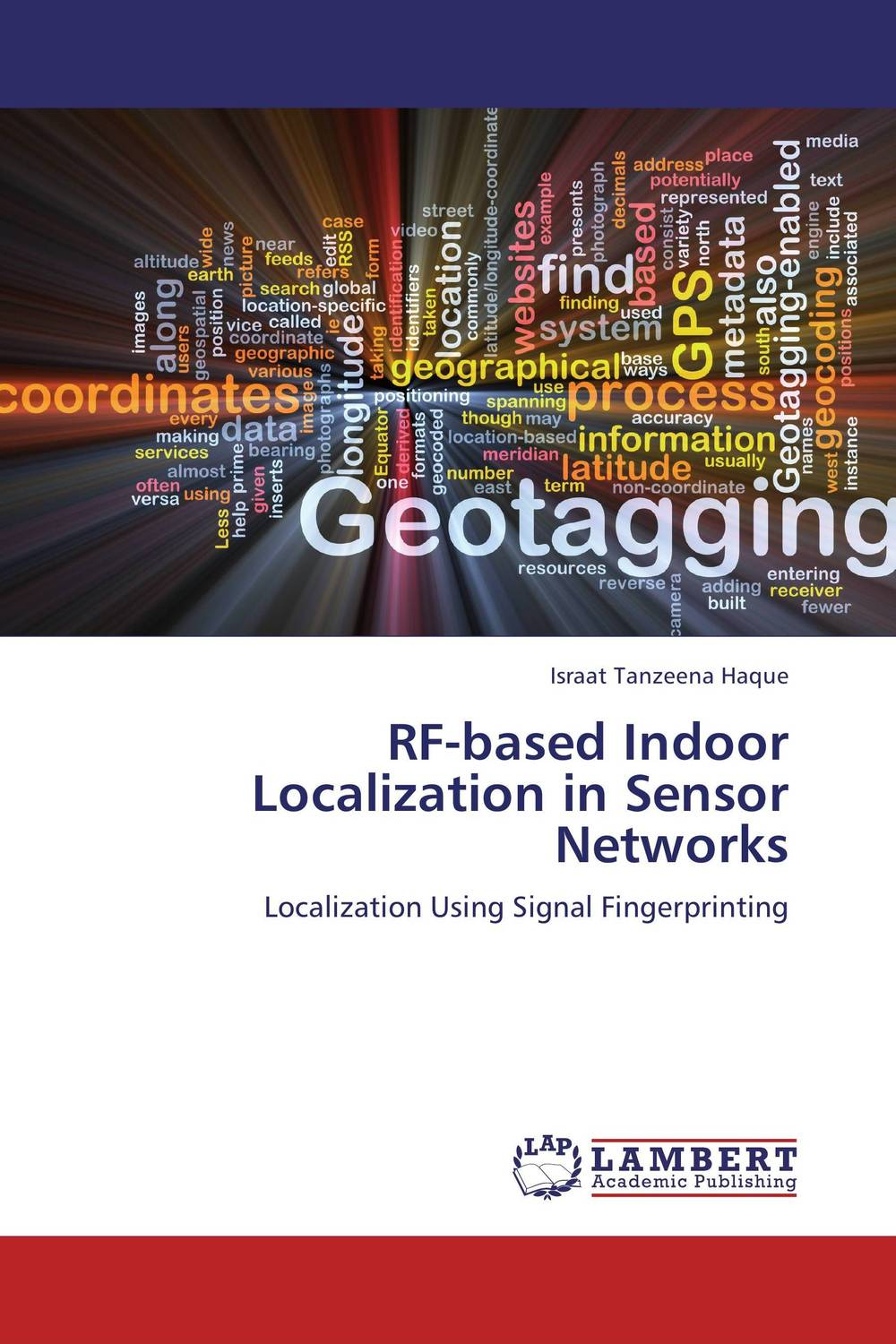 RF-based Indoor Localization in Sensor Networks dg home подушка ladies&amp 39 profile