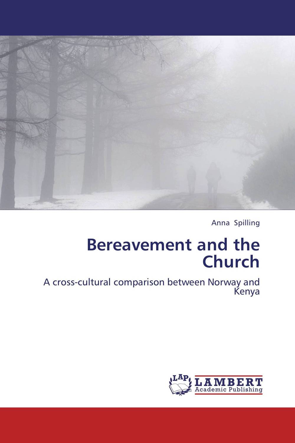 Bereavement and the Church the church of god and education in vihiga county kenya 1938 1989