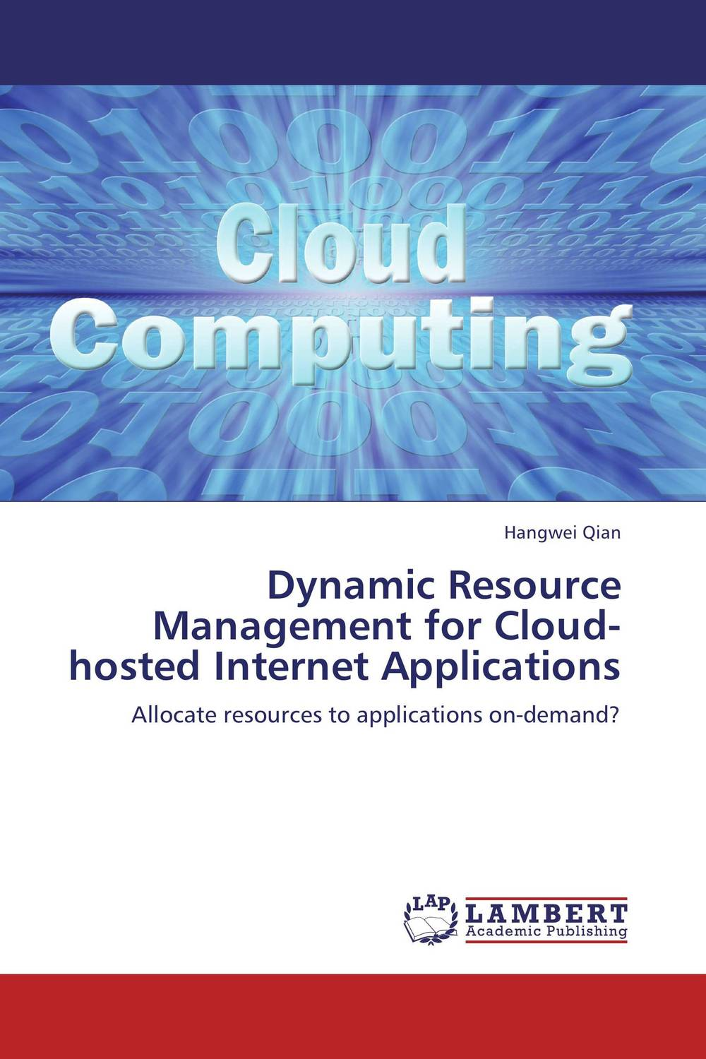 Dynamic Resource Management for Cloud-hosted Internet Applications practical global optimization computing methods in molecular modelling
