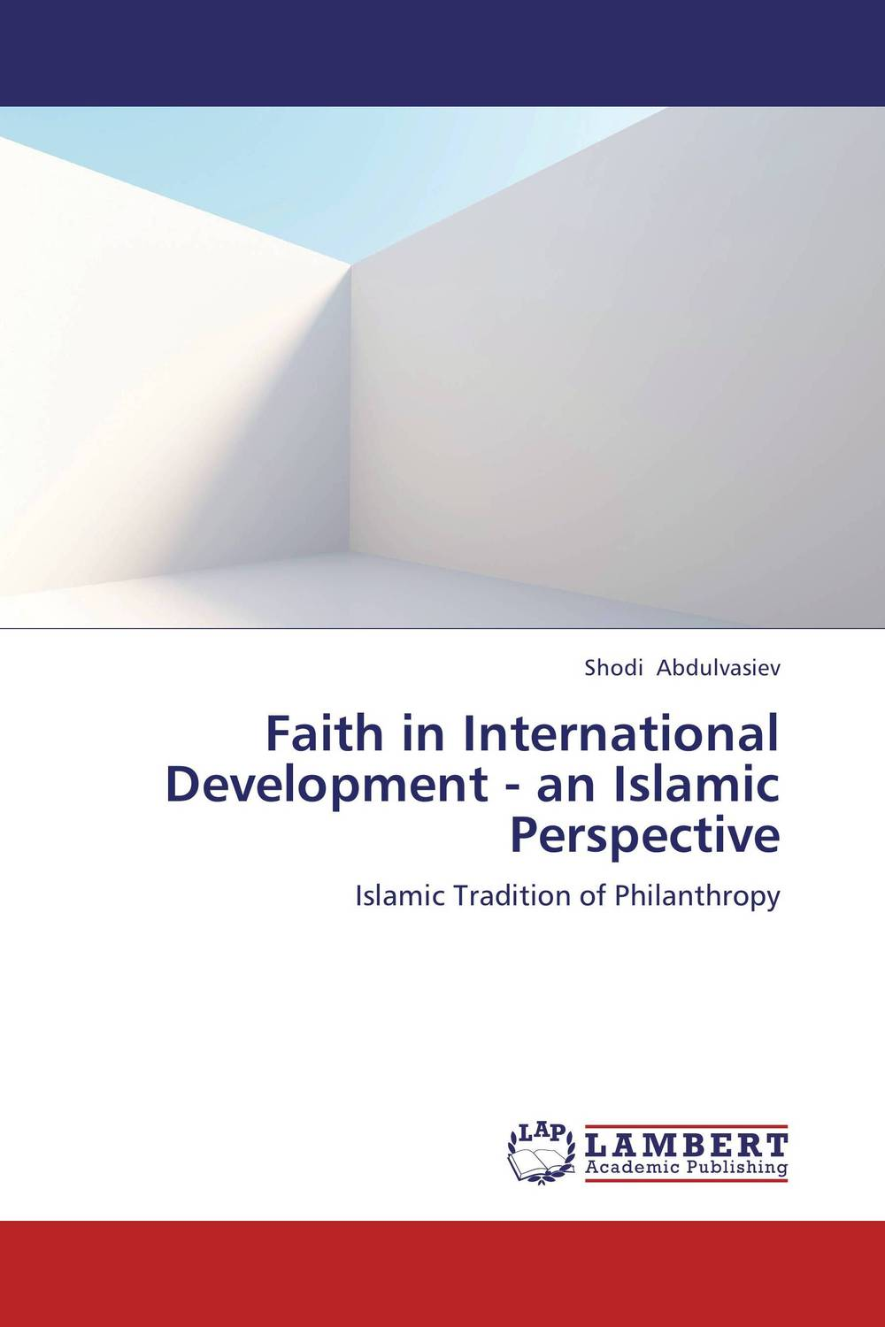 Faith in International Development - an Islamic Perspective fundamentals of physics extended 9th edition international student version with wileyplus set