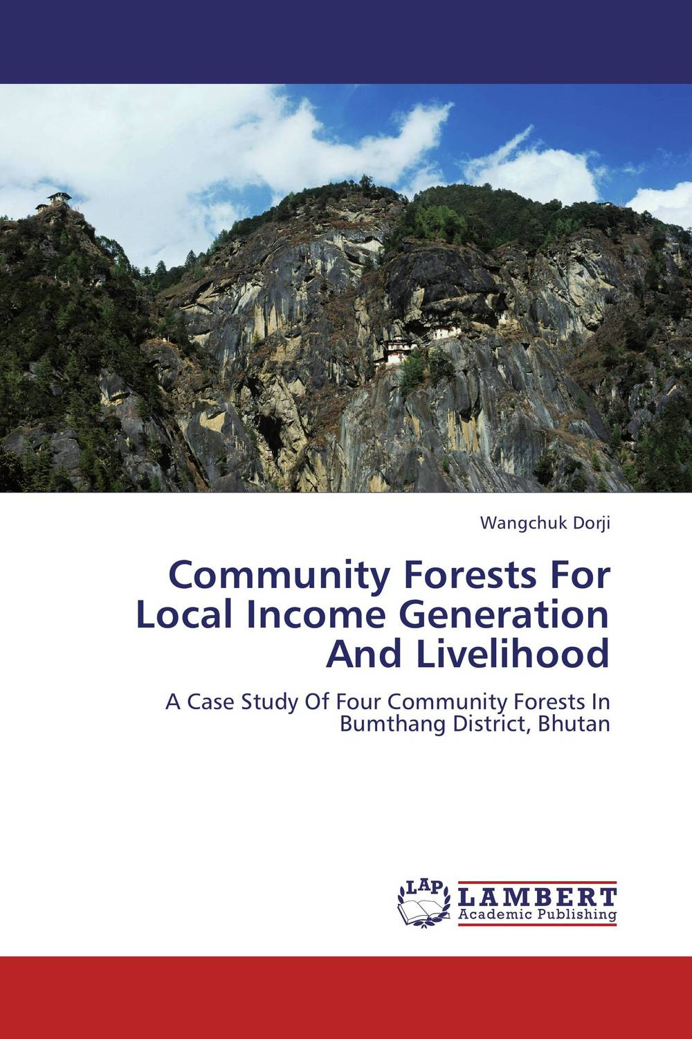 Community Forests For Local Income Generation And Livelihood managing the store