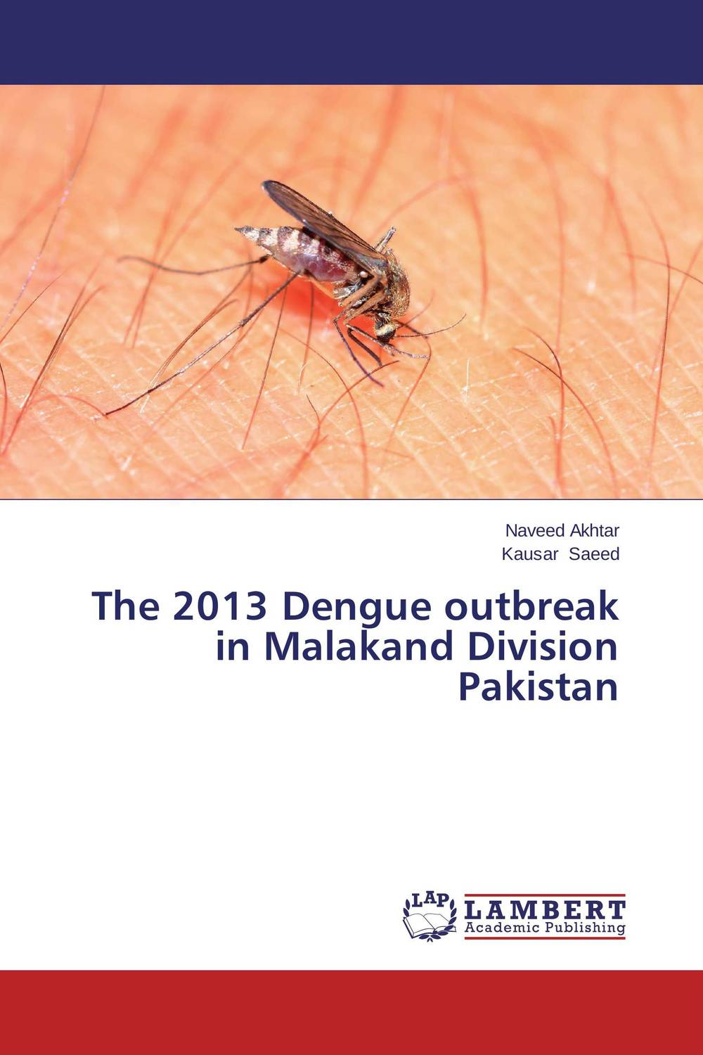 The 2013 Dengue outbreak in Malakand Division Pakistan