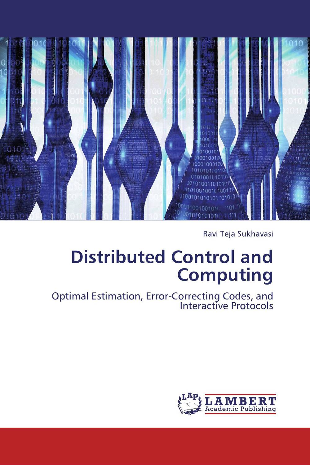 Distributed Control and Computing riaz ahamed distributed computing systems