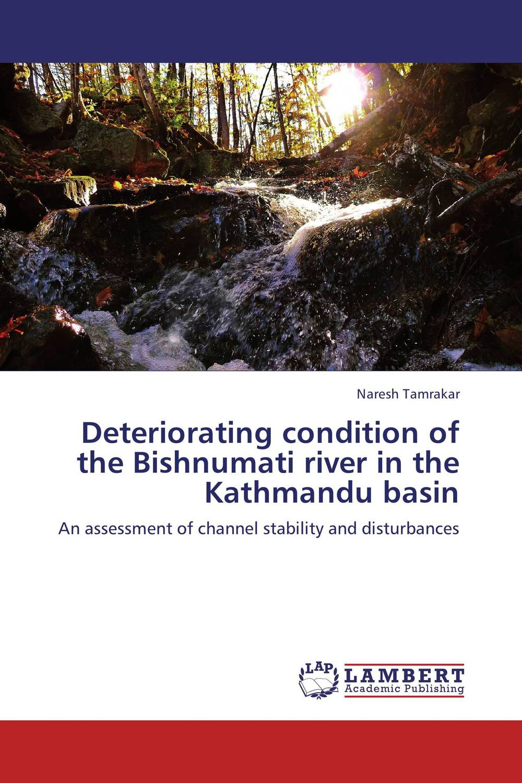 Deteriorating condition of the Bishnumati river in the Kathmandu basin flora from the inferior basin of motru river