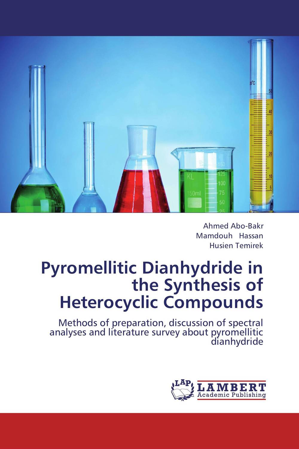 Pyromellitic Dianhydride in the Synthesis of Heterocyclic Compounds nagat abady adel el gendy and mohamed mokhtar synthesis of certain indole 2 carboxylate derivatives