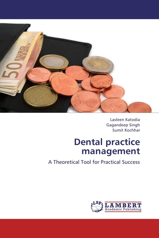 Dental practice management roger stein m active credit portfolio management in practice
