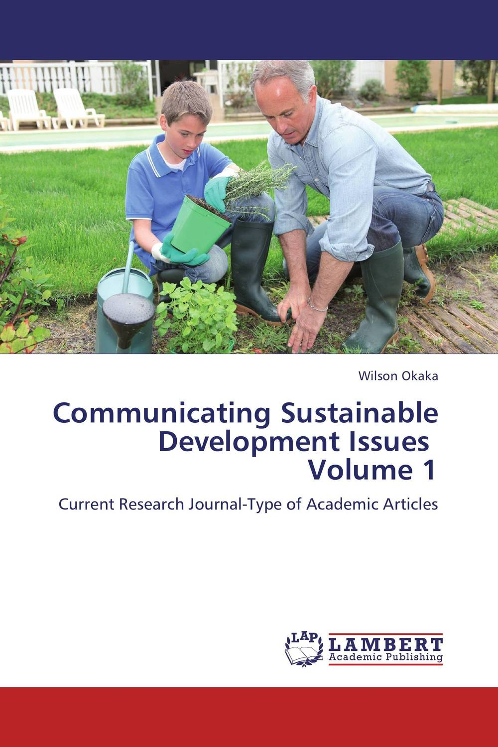 Communicating Sustainable Development Issues    Volume 1 emerging issues on sustainable urban development