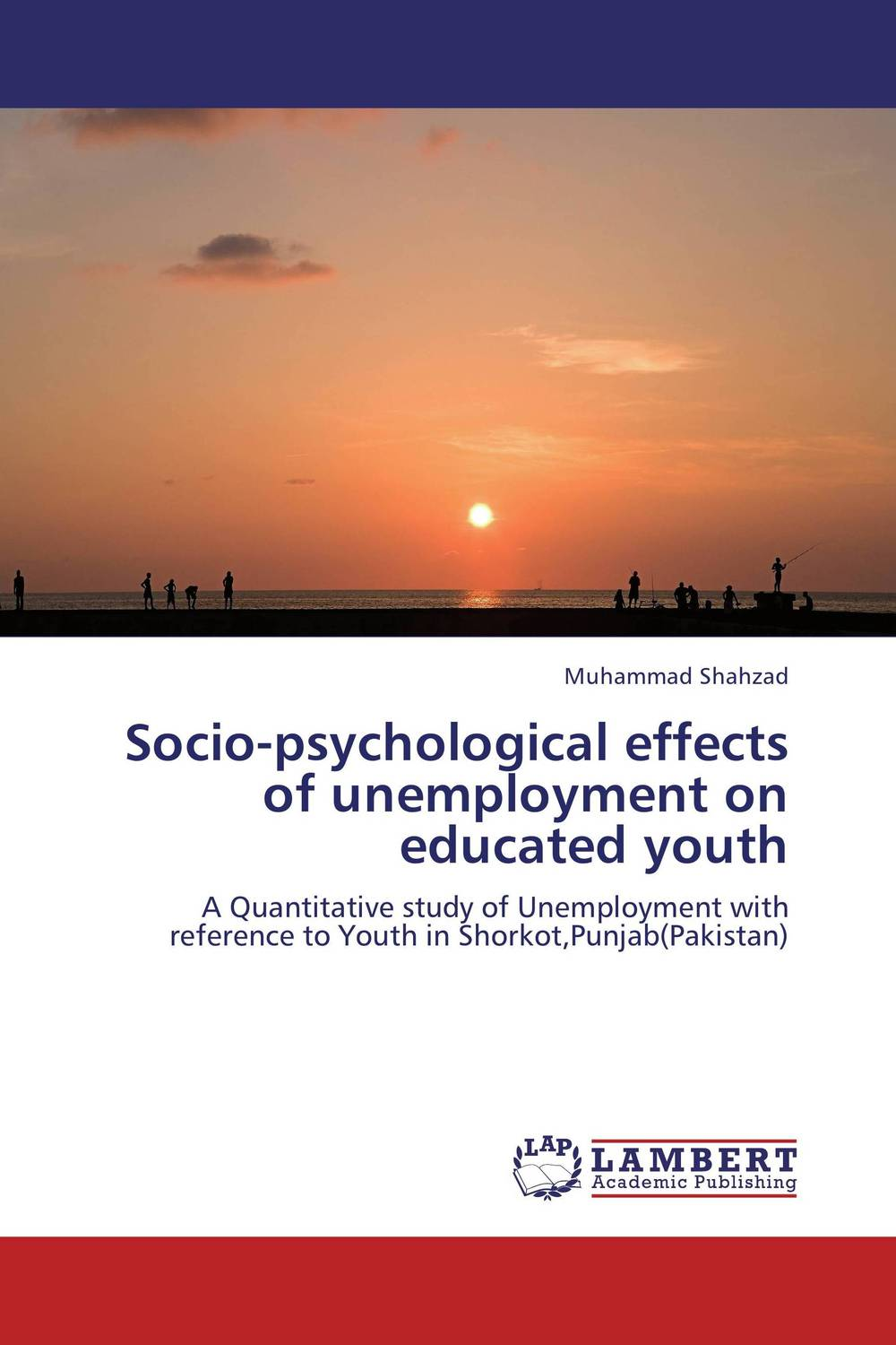 Socio-psychological effects of unemployment on educated youth socio economic and psychological problems of retirees