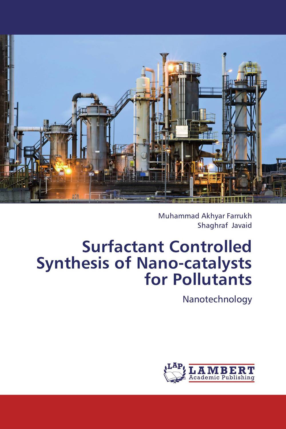 Surfactant Controlled Synthesis of Nano-catalysts for Pollutants pranjal saikia and benjaram m reddy ceria based nano catalysts