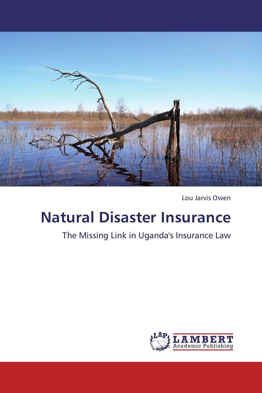 Natural Disaster Insurance a royal disaster