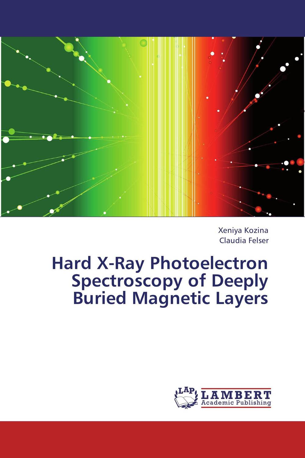 Hard X-Ray Photoelectron Spectroscopy of Deeply Buried Magnetic Layers relativistic theory of electron transport in magnetic layers