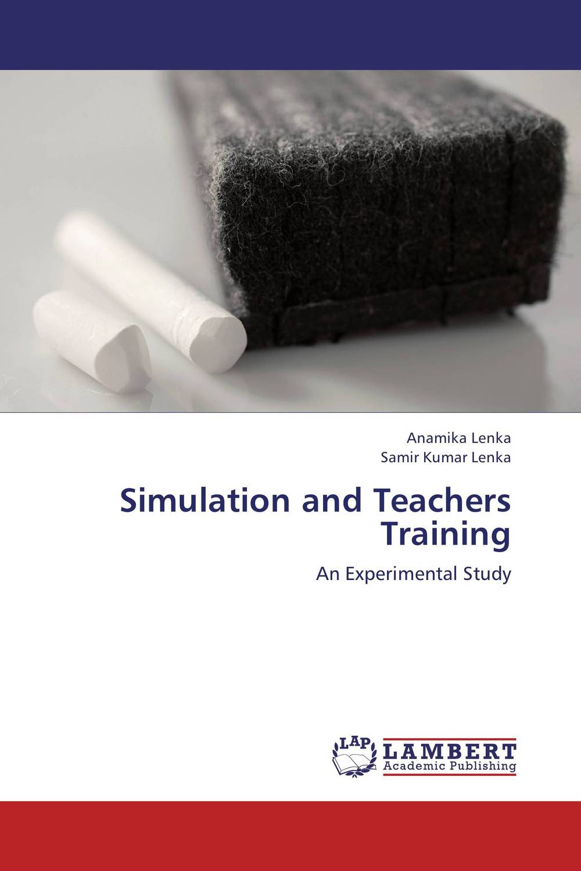 Simulation and Teachers Training
