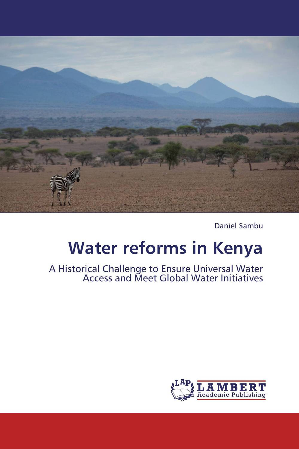 Water reforms in Kenya bride of the water god v 3
