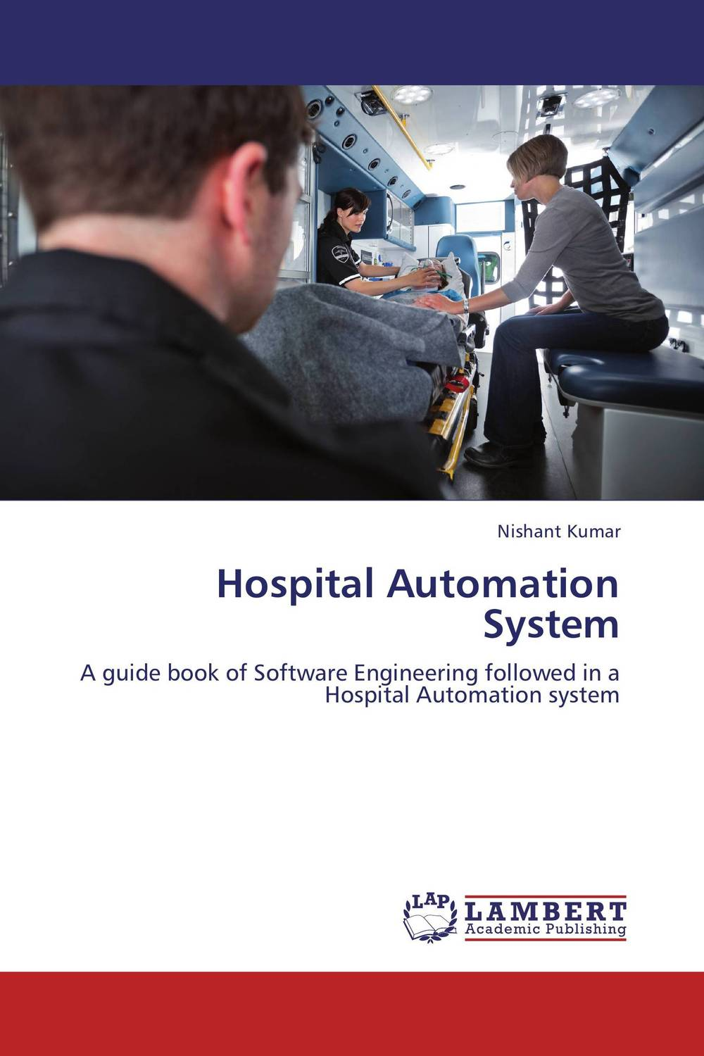 Hospital Automation System practical reverse engineering