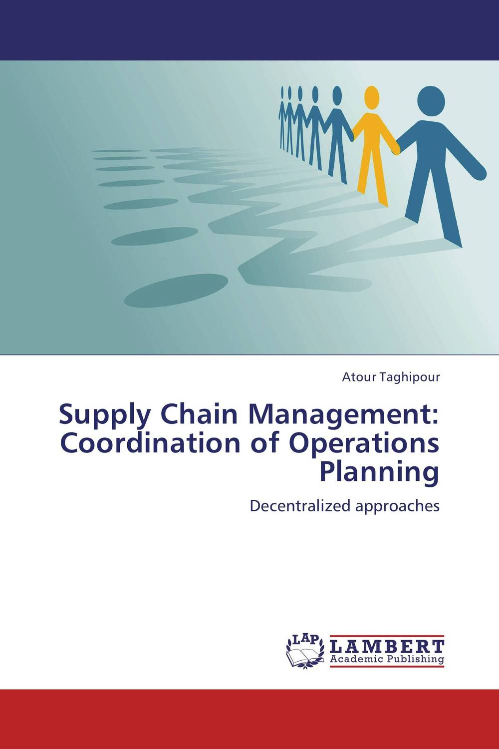 Supply Chain Management: Coordination of Operations Planning csp as a coordination language