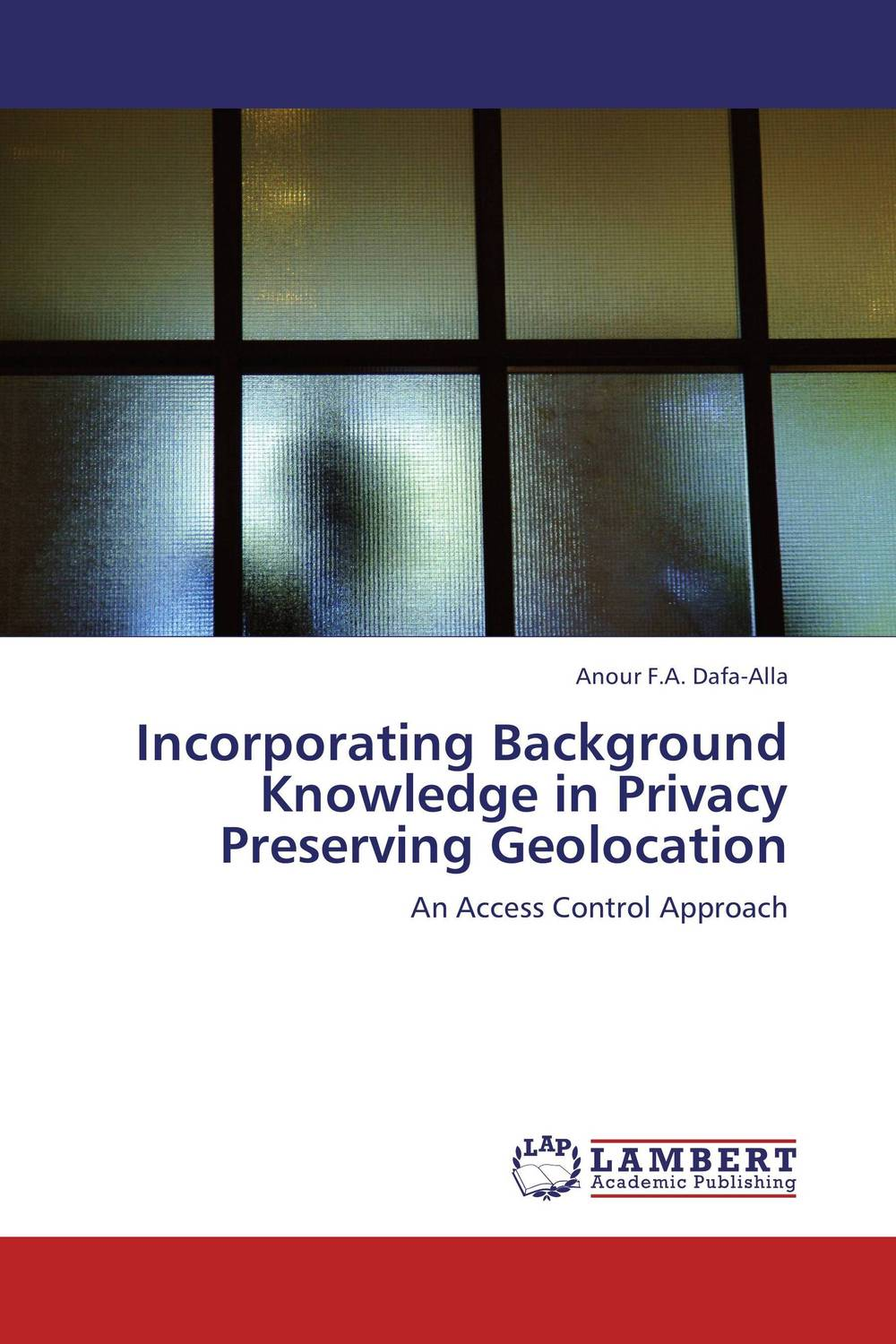 цены  Incorporating Background Knowledge in Privacy Preserving Geolocation