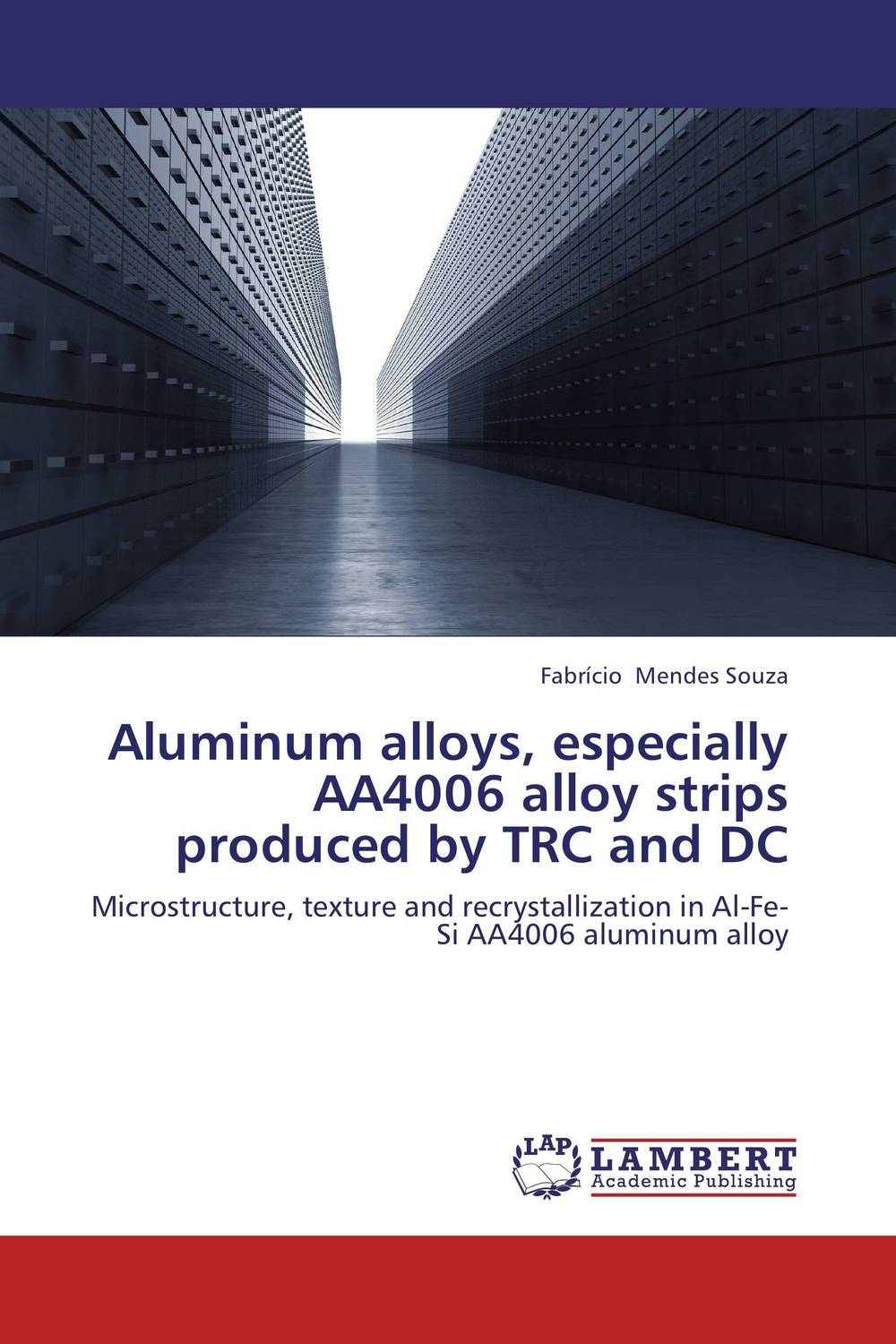 Aluminum alloys, especially AA4006 alloy strips produced by TRC and DC emote alloy