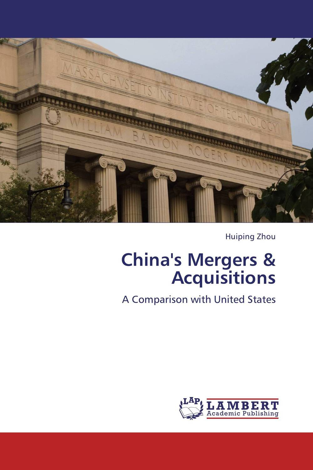 China's Mergers & Acquisitions the corporate mergers