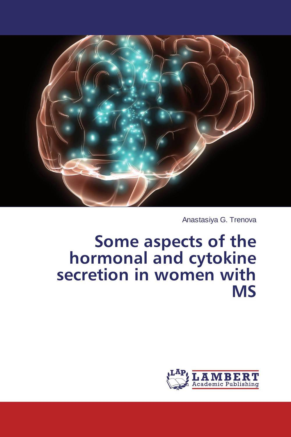 Some aspects of the hormonal and cytokine secretion in women with MS tdp 43 in the pathogenesis of amyotrophic lateral sclerosis als