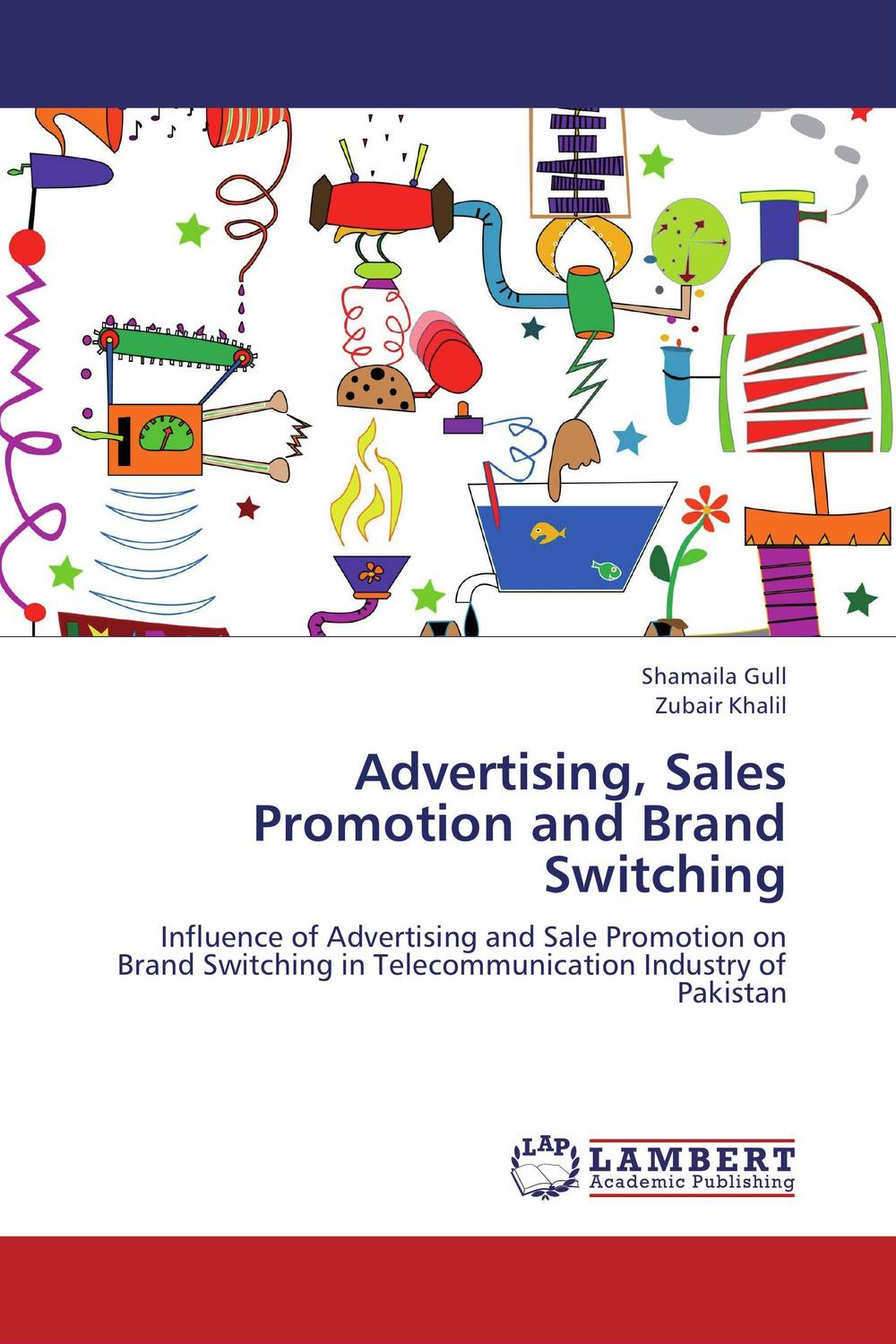 Advertising, Sales Promotion and Brand Switching advertising and promotion with powerweb